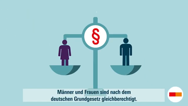 Gleichstellung in Deutschland 2020