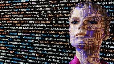 Künstliche Intelligenz Digitalisierung
